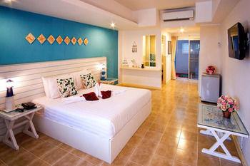 芭達雅珍精品飯店 Jean Boutique Pattaya