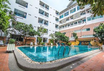 舒圖什庭院飯店 5 Sutus Court 5