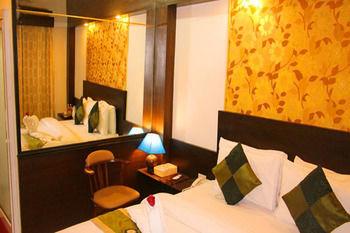 泰茲宮殿飯店 Tez Palace Hotel