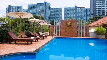 蓮花園渡假村 Lotusland Resort