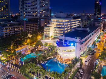 A1 皇家遊輪芭達雅飯店 A-One The Royal Cruise Hotel Pattaya