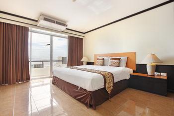 芭達雅喬木提恩西格瑪渡假村 Sigma Resort Jomtien Pattaya