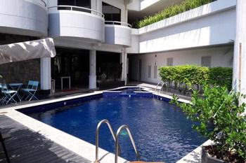 花園天堂服務式公寓飯店 Garden Paradise Hotel & Serviced Apartment
