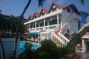 奧蘭治別墅飯店 Villa Oranje Pattaya