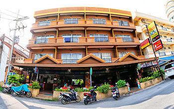 喜悅公寓飯店 Joy Residence