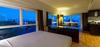 芭堤雅 RCG 套房 RCG Suites Pattaya