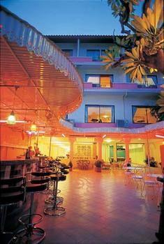 海濱旅館 Seaside Guesthouse