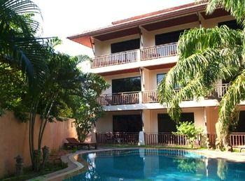 泰國普拉渡假村 Thai Pura Resort