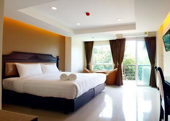 V 住宅飯店 V Residence