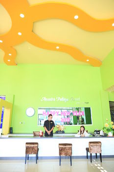 芭達雅安納塔拉渡假村 Anantra Resort Pattaya