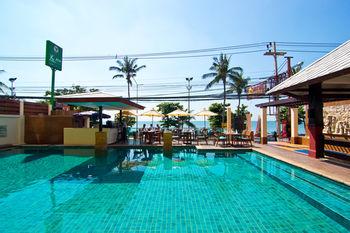 薩里塔小屋溫泉飯店 Sarita Chalet & Spa