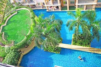 芭達雅陽光出租屋仲天天堂公園飯店 Paradise Park Jomtien by Pattaya Sunny Rentals