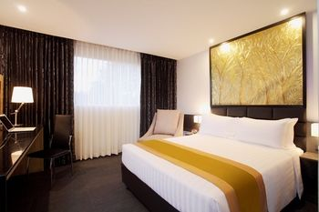 芭達雅新星快捷飯店 Nova Express Pattaya Hotel