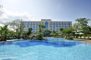 喬木提恩花園飯店及渡假村 Jomtien Garden Hotel & Resort