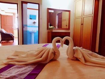 芭堤雅沙格維爾莊飯店 Shagwell Mansions Pattaya