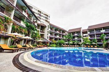 錦繡渡假村天飯店 Splendid Resort at Jomtien