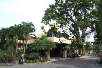 棕櫚園飯店 Palm Garden Hotel