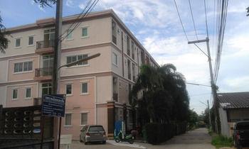 達利瓦坊飯店 Dariva Place