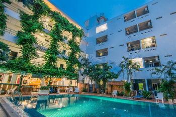 薩塔斯第三閣飯店 Sutus Court 3