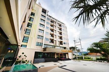 芭達雅拉溫塔飯店 Lawinta Hotel Pattaya
