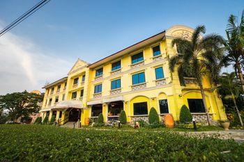 芭達雅馬蹄鐵角飯店 Horseshoe Point Pattaya