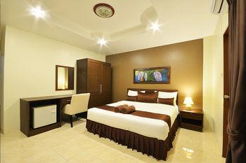 芭達雅林克斯飯店 The Links Hotel Pattaya