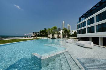 索菲特芭達雅瓦蘭達渡假村美憬閣飯店 Veranda Resort Pattaya MGallery by Sofitel