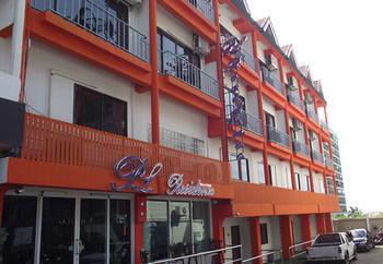 PL 住宅芭達雅 PTTS 飯店 PL Residence Pattaya by PTTS