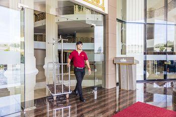 Hotel Interior