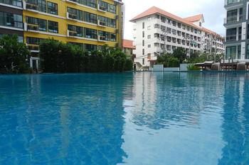 亞歷克斯集團芭達雅新公寓式客房飯店 Apartments Alex Group NEOcondo Pattaya