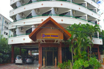 阿卡迪亞豪宅飯店 Arcadia Mansion