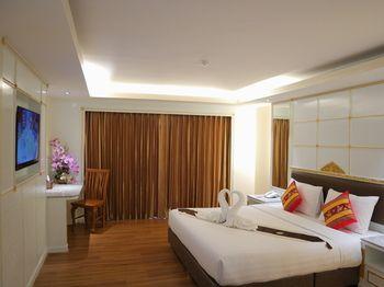 阿查達海灘芭達雅飯店 Achada Beach Pattaya