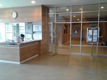 隆比尼公園仲天海灘公寓飯店 LPN Park Beach Jomtien