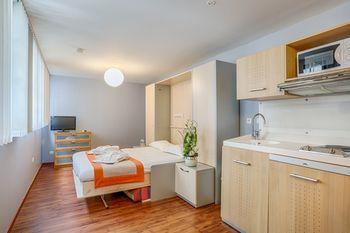 23M 公寓飯店 23M Appartments