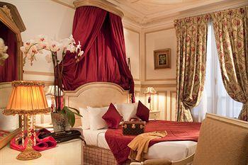 亨利四世公寓酒店 Residence Henri IV