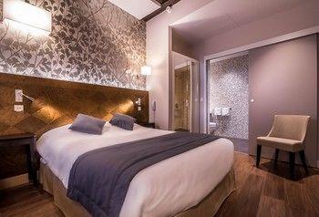 桑利斯飯店 Hotel de Senlis