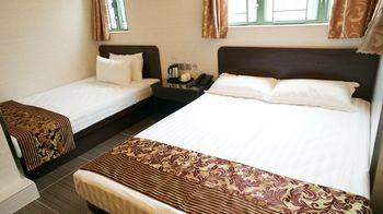 比比旺角賓館 B&B Mongkok Hotel