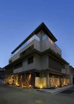 烏丸六女飯店 KARASUMA ROKUJO HOTEL