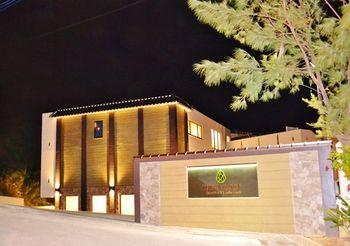 坦洽沃德橄欖石智慧飯店 THE PERIDOT Smart Hotel Tancha Ward