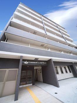 今里水晶飯店 Imazato Crystal Hotel