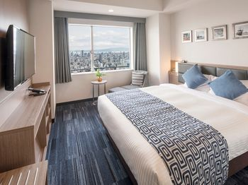 大阪海灣塔藝術飯店 ART HOTEL Osaka Bay Tower
