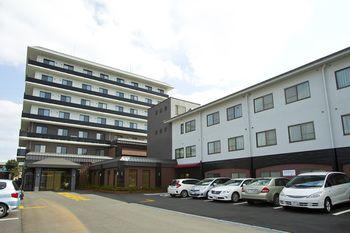 福知山太陽飯店 Fukuchiyama Sun Hotel