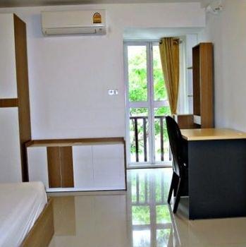 大景觀公寓式客房 15 號飯店 Grand View Condo15