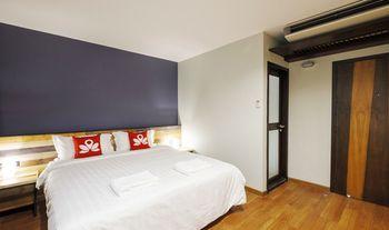 曼谷睡夢禪房飯店 ZEN Rooms Zleepmotion Bangkok