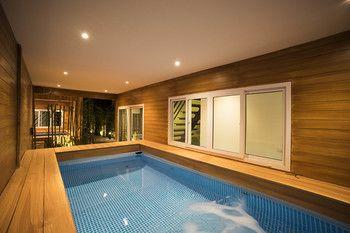 曼谷 M 游泳池別墅飯店 - BTS 億甲邁 The M Pool Villas Bangkok - BTS Ekkamai
