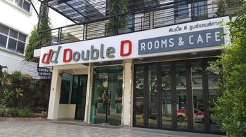 雙 D 客房咖啡廳飯店 Double D Rooms & Cafe