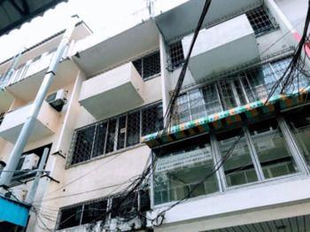 奧瑪爾泰飯店 - 青年旅舍 Omarthai Hotel - Hostel