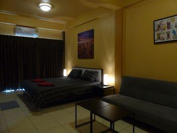努巴市旅館 Nubaa City Guesthouse