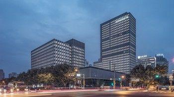 上海天山廣場凱悅嘉軒酒店 Hyatt Place Shanghai Tianshan Plaza