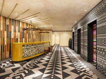 大阪東天滿大和皇家 D 城市飯店 DAIWA ROYAL HOTEL D-CITY Osaka Higashitemma